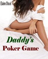 Daddy's Poker Game by Elaine Shuel